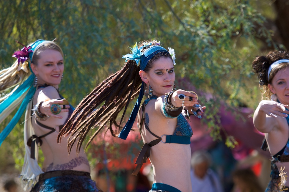 Arizona Renn Faire